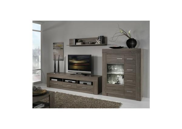 Moderne traditionell holz Wohnzimmermöbel schrank kommode