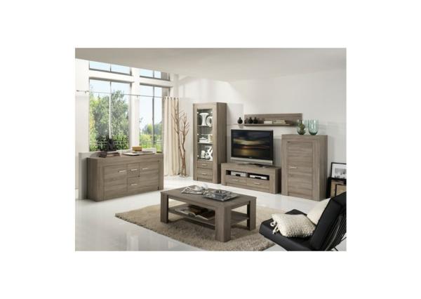 Moderne Wohnzimmermöbel traditionell