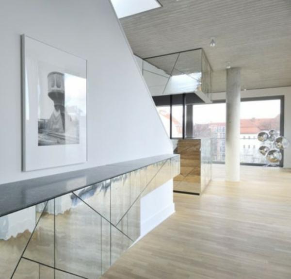 Spiegelwand kaufen treppe holz bodenbelag
