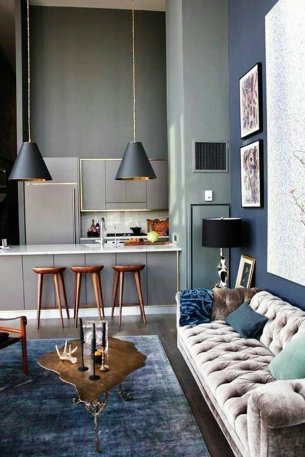 Waschbare designer leuchten Küchenteppiche und Läufer sofa