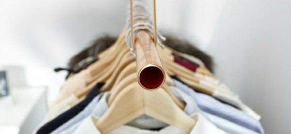 ankleidezimmer selber bauen begehbarer kleiderschrank dachschräge