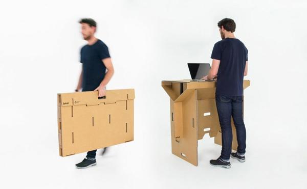 außergewöhnliche möbel tisch design