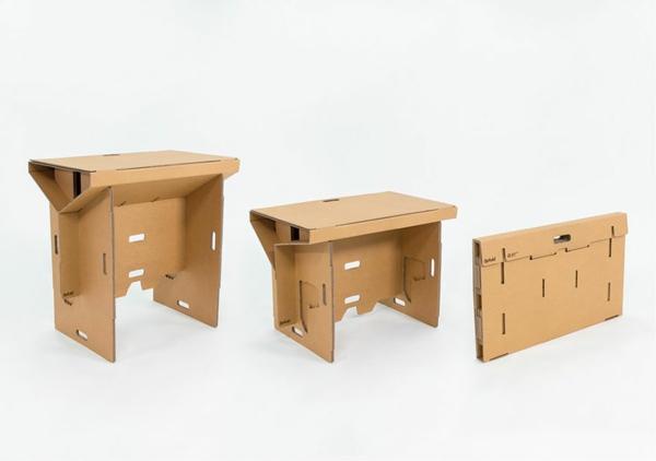 außergewöhnliche möbel tisch sitz