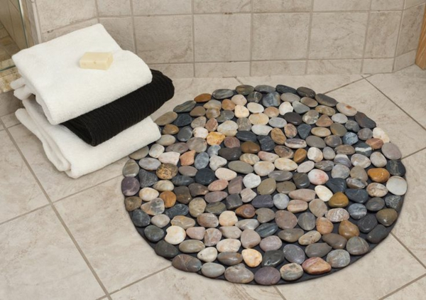 Pebbles Bath Runner Spa