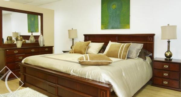Schlafzimmer Weiße Möbel Welche Wandfarbe: Pinienmöbel Pinie ... Schlafzimmer Gestalten Weie Mbel
