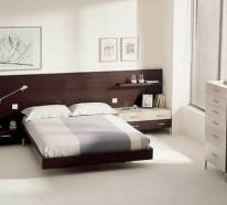 Einrichtungsideen Schlafzimmer Gestalten Sie Einen Gemutlichen Raum