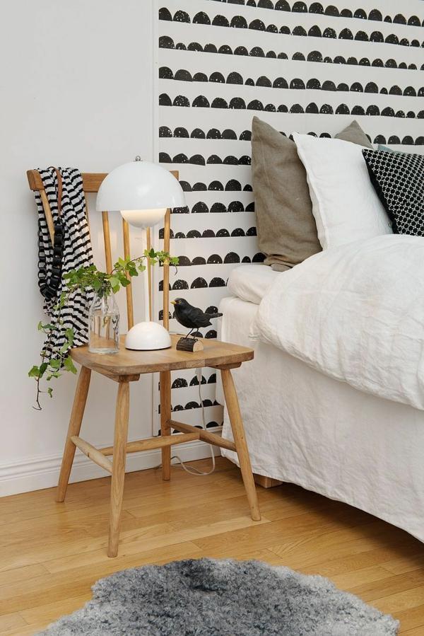 Lieblich 30 Ideen Für Bett Kopfteil U2013 Märchenhafte Und Kunstvolle Beispiele ...