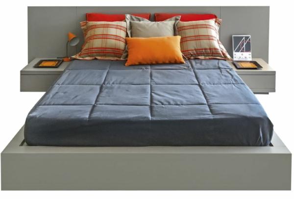 bett modern design. Black Bedroom Furniture Sets. Home Design Ideas
