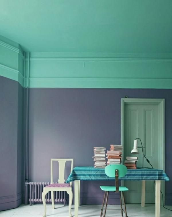 bunte wandfarbe zur auswahl f r ihr ganz pers nliches projekt. Black Bedroom Furniture Sets. Home Design Ideas