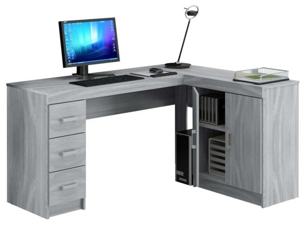 Eck computertisch  Computertische, die eine kreative Arbeitsatmosphäre schaffen