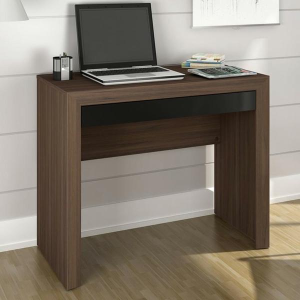 computertische holz büroeinrichtung büromöbel kleiner pc tisch