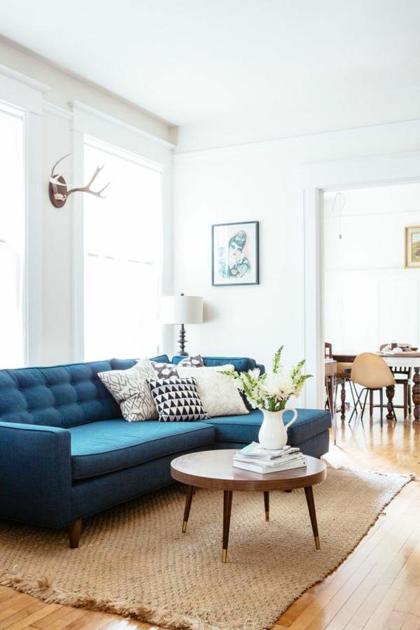 couchtisch rund wohnzimmer sofa runder couchtisch holz