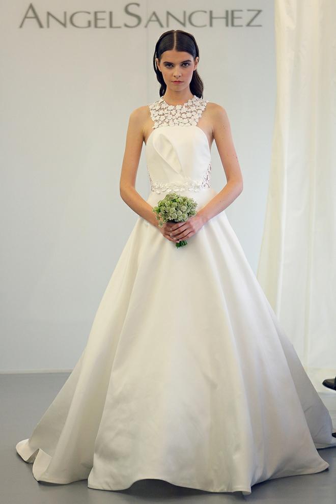Designer Hochzeitskleider – die neusten Trends in der Brautmode zur ...