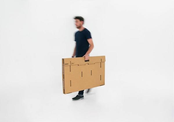 designer möbel refold tisch