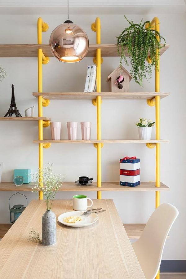 kreative wohnideen diy wohnideen flur garderobe bank schuhbank, Hause deko