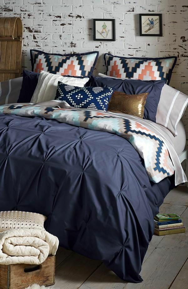 Einrichtungsideen Schlafzimmer - gestalten Sie einen gemütlichen Raum