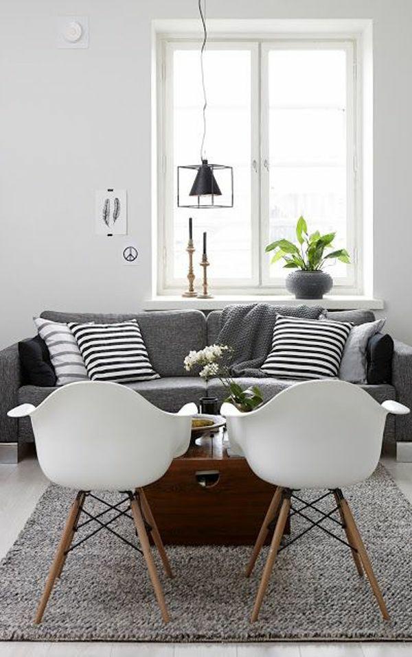 nauhuri.com | wohnzimmer einrichtungsideen grau ~ neuesten design ... - Einrichtungsideen Wohnzimmer Grau Weis
