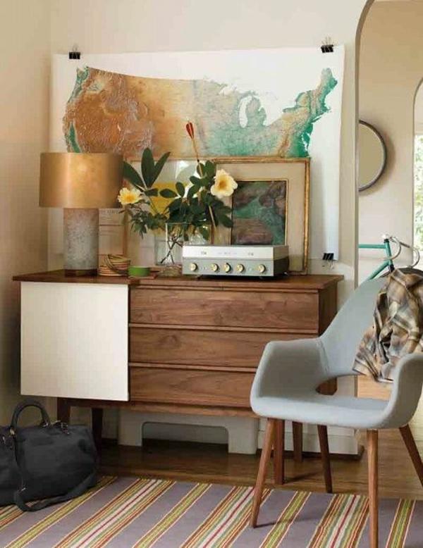 Wohnzimmer moderne marokkanische wohnzimmer : 100 Einrichtungsideen ...