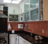 Wandfliesen Küche – die Rückwand spielt eine wichtige Rolle in der Küche
