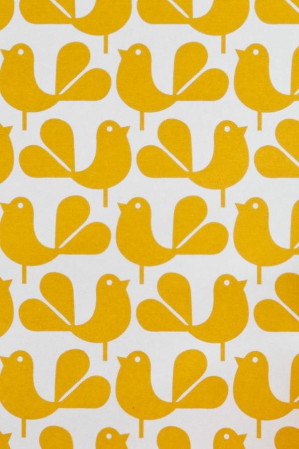 Wandgestaltung Ideen Mit Tapeten : mustertapeten wandgestaltung ideen mit tapeten gelb tapetenmuster