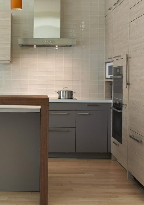 Glas küchenrückwand fliesenspiegel  glas küchenrückwand fliesenspiegel | haus design ideen ...