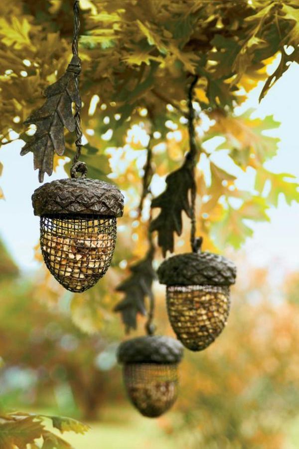 Gartengestaltung Ideen Für Die Kommende Herbstsaison Dekoration Fur Den Herbst Ideen
