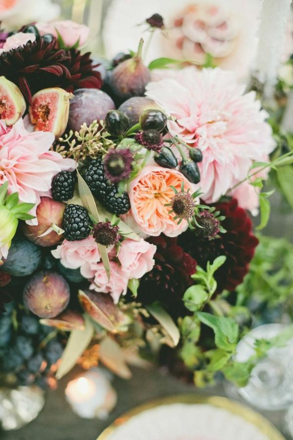 herbstblumen pflanzen arten herbst garten gartengestaltung ideen