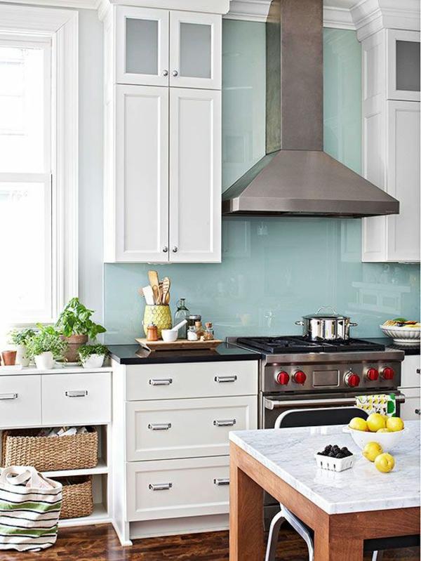 küchenrückwand aus glas fliesenspiegel küche küchenrückwand plexiglas