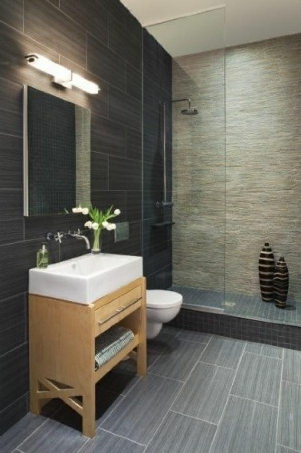Kleines Bad Einrichten - Nehmen Sie Die Herausforderung An! Badezimmer Einrichtung Kleines Bad