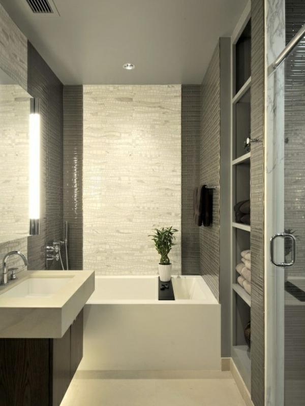 ideen badgestaltung kleines bad | möbelideen, Hause ideen