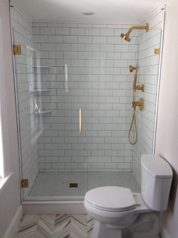 Kleines Bad Fliesen Ideen M 246 Belideen