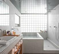 kleines bad fliesen helle fliesen lassen ihr bad gr er erscheinen. Black Bedroom Furniture Sets. Home Design Ideas