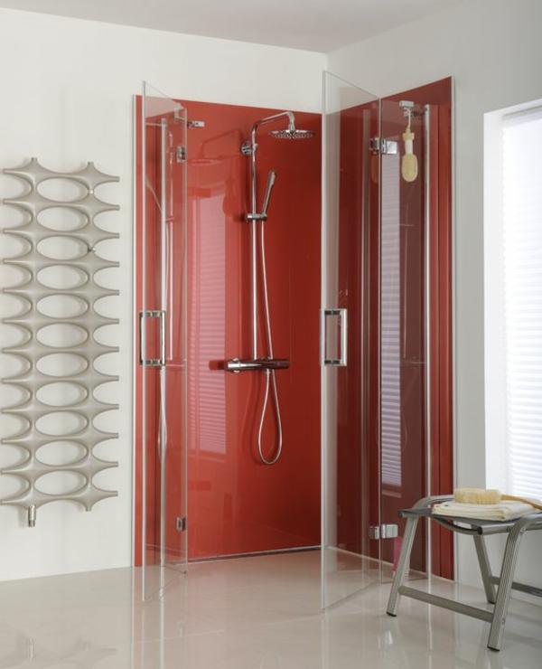 Kleines bad einrichten nehmen sie die herausforderung an for Badezimmer ideen dusche