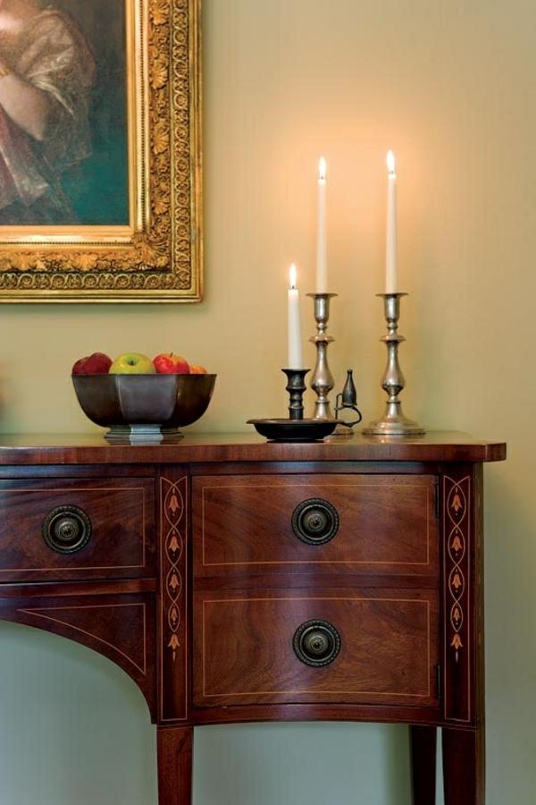 kolonialstil einrichtung interessante ideen. Black Bedroom Furniture Sets. Home Design Ideas