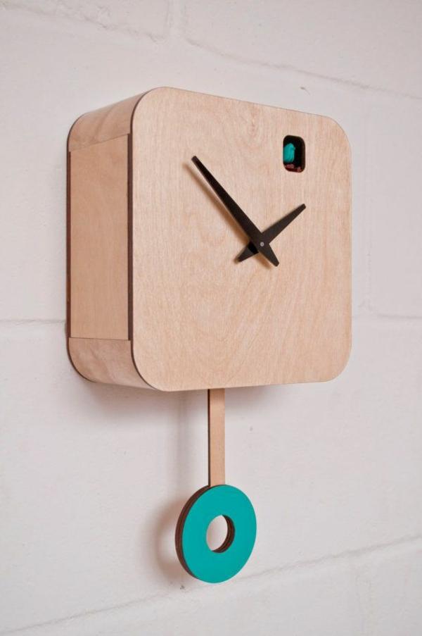 holz armbanduhr selber machen – jetpulse, Moderne