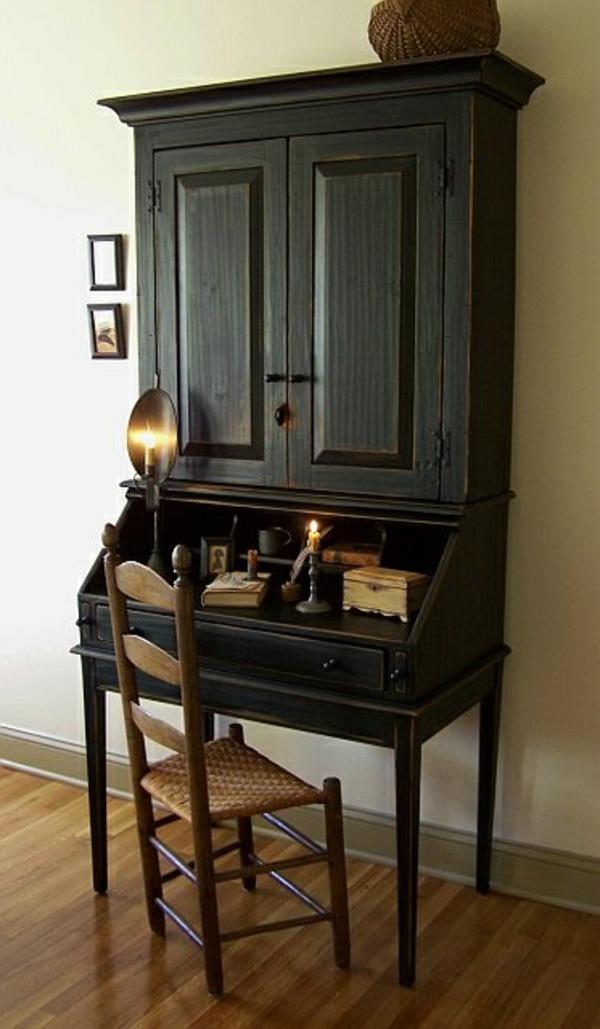 wohnzimmer ofen abstand:wohnzimmer antik einrichten : Wohnzimmer Im Kolonialstil Einrichten