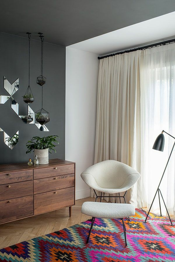 moderne gardinen ideen fertiggardinen moderne vorhänge