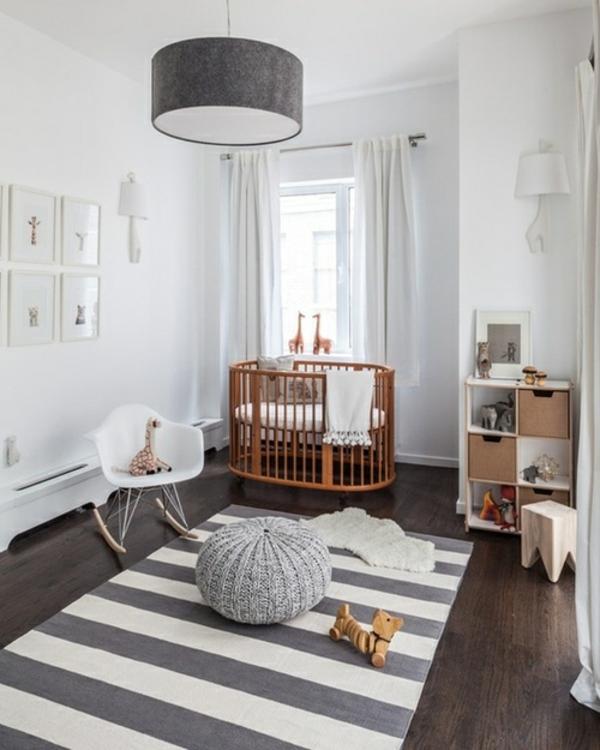 moderne gardinen kinderzimmer fertiggardinen moderne vorhänge