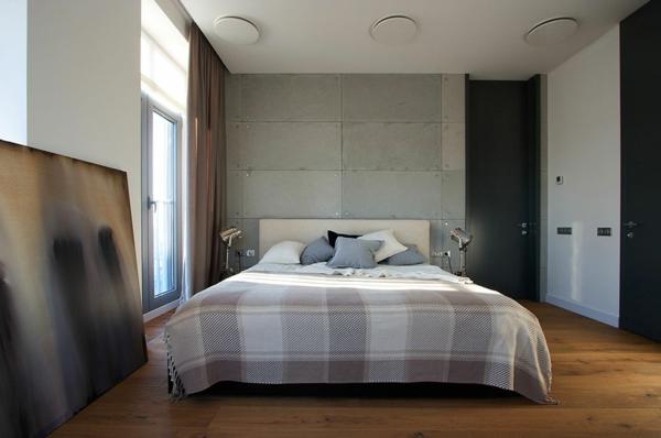 Moderne Schlafzimmer Einrichtung : Moderne Wohnideen ...