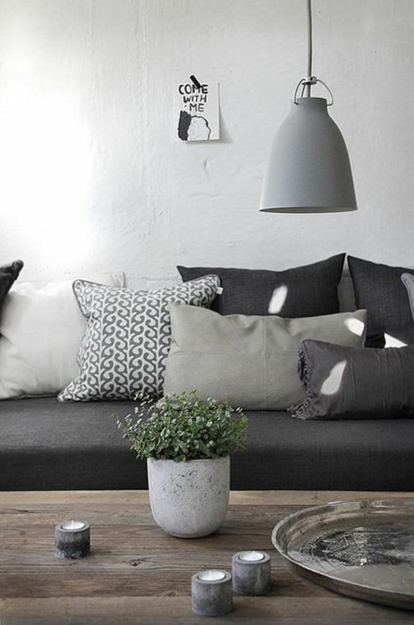 Wohnzimmerlampen Die Ihr Ambiente Schick Und Originell