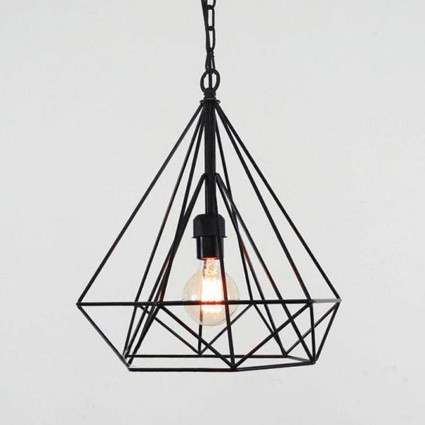 wohnzimmerlampen holz:Wohnzimmerlampen, die Ihr Ambiente schick und originell dekorieren