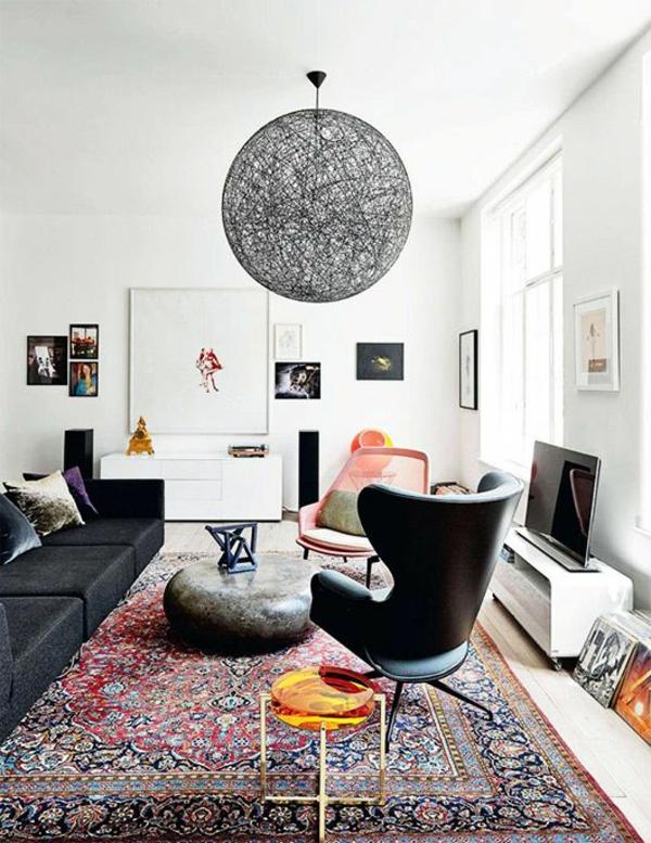 Wohnzimmer » Moderne Wohnzimmerlampen - Tausende Fotosammlung Von ... Moderne Wohnzimmerlampen