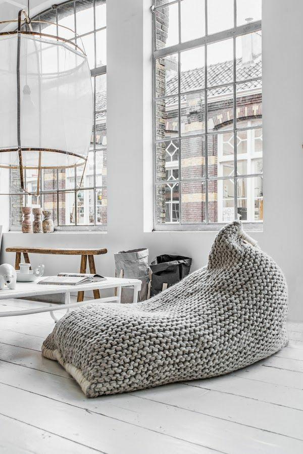 Relaxliegen – der Traum von einem perfekten Zuhause geht ...