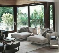 Relaxliegen – der Traum von einem perfekten Zuhause geht in Erfüllung