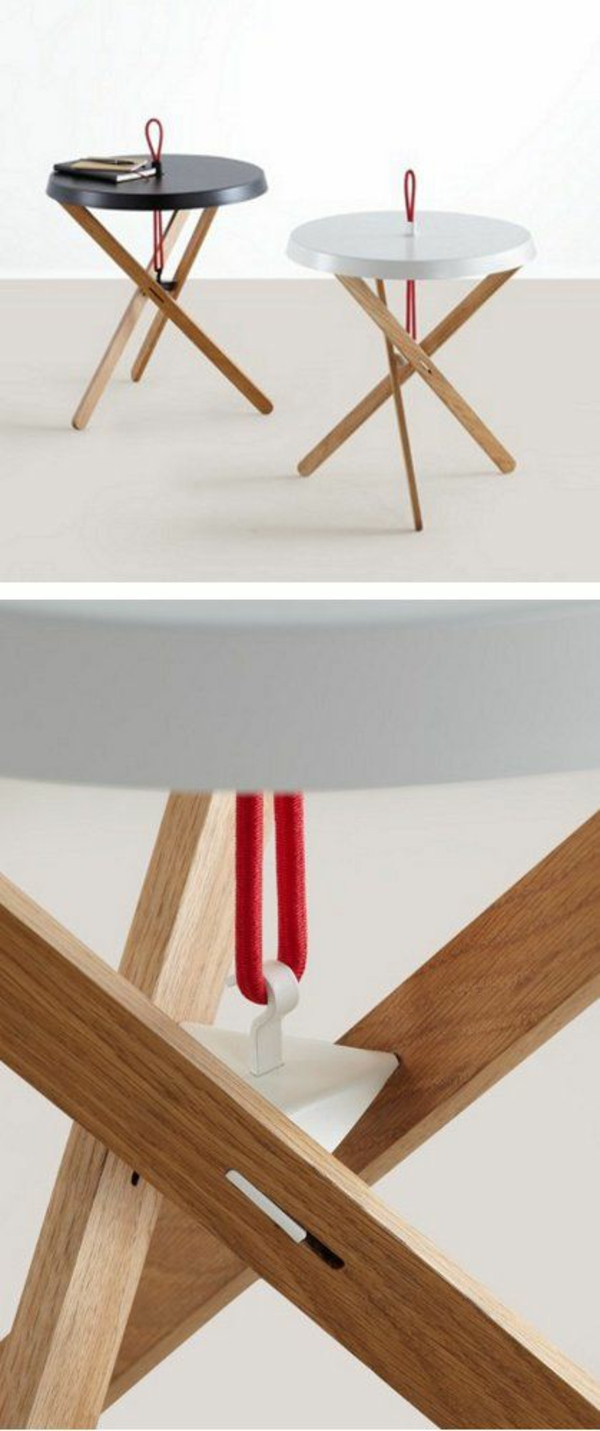 Couchtisch rund der hingucker in ihrem wohnzimmer for Designer tische wohnzimmer