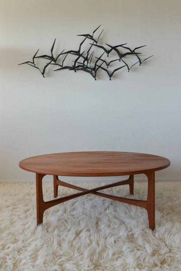 Holz, Wanddeko Holz, Wanddekorationen, Wanddeko Wohnzimmer wanddeko ...