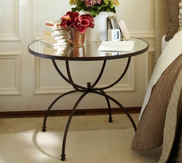 runder couchtisch wohnzimmer einrichtungsideen runde couchtische designideen