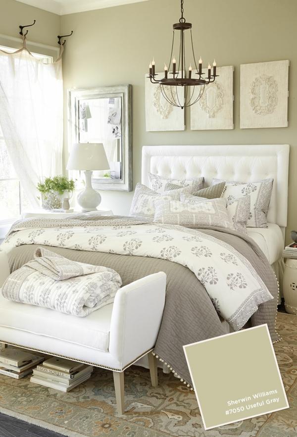 wandfarbe schlafzimmer ideen ~ sammlung von bildern für home, Schlafzimmer design
