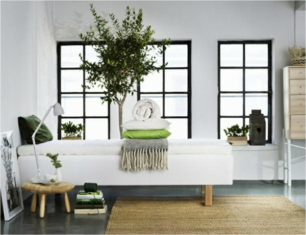 skandinavisch einrichten manimalistisches design ist heute angesagt. Black Bedroom Furniture Sets. Home Design Ideas