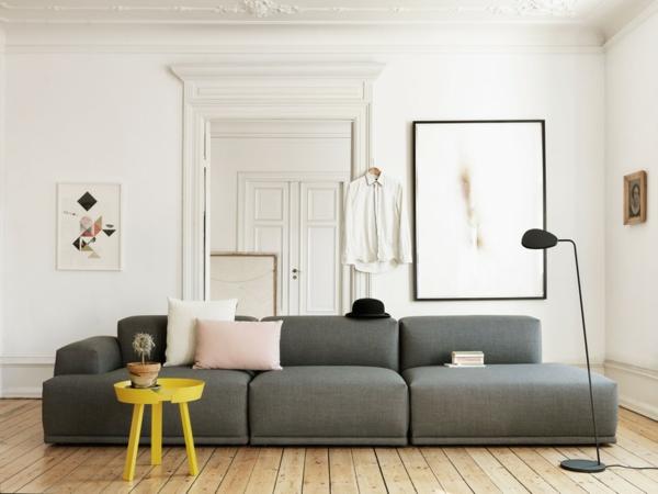 skandinavisch einrichten manimalistisches design ist. Black Bedroom Furniture Sets. Home Design Ideas